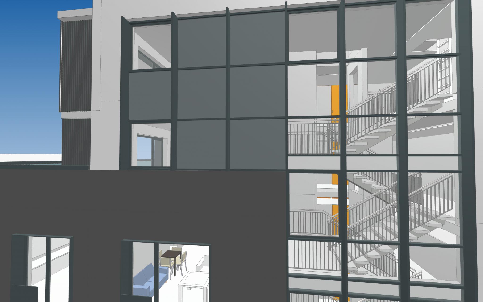 bim design apartments