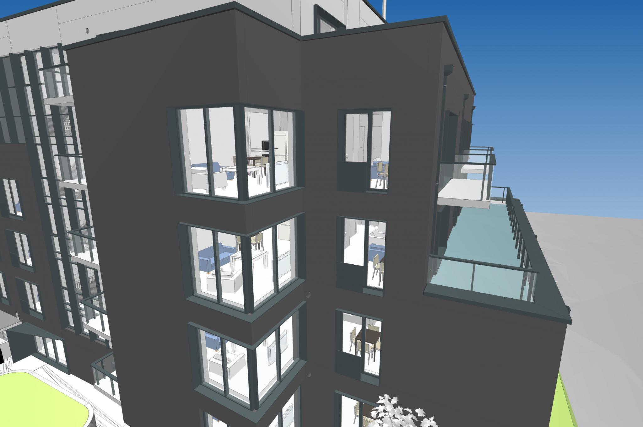 architectural design services ireland